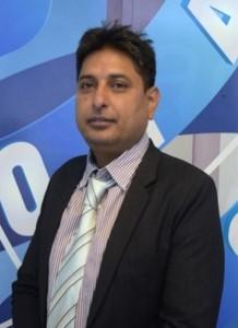 Arfan Shahzad