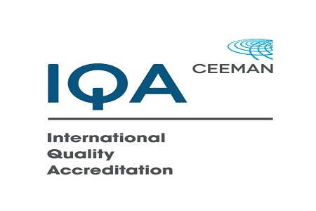 CEEMAN International Quality Accreditation Awarded to OYAGSB